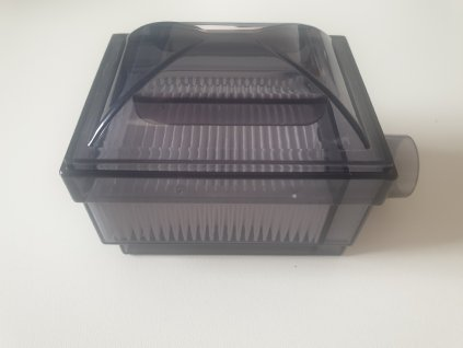Sada filtrů k Heltes koncetrátoru Kyslíku OLV-5A