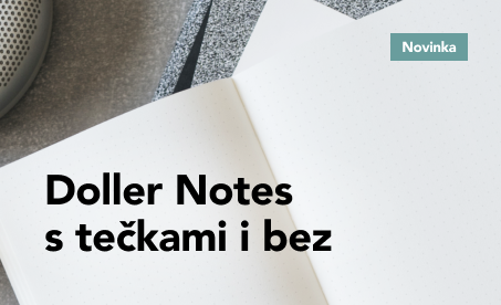 Nový Doller Notes