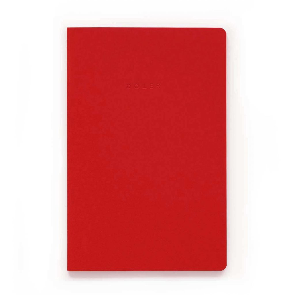 Notes Basic red