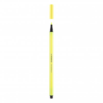 STABILO Pen 68 fluo yellow