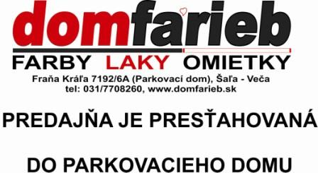 DOM FARIEB news