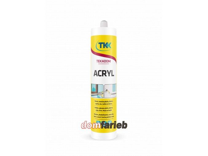 tekadom acryl