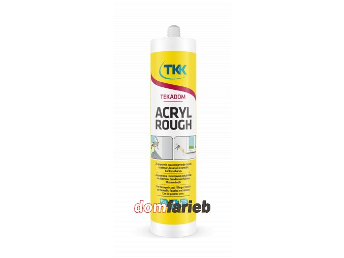 tekadom acryl rough