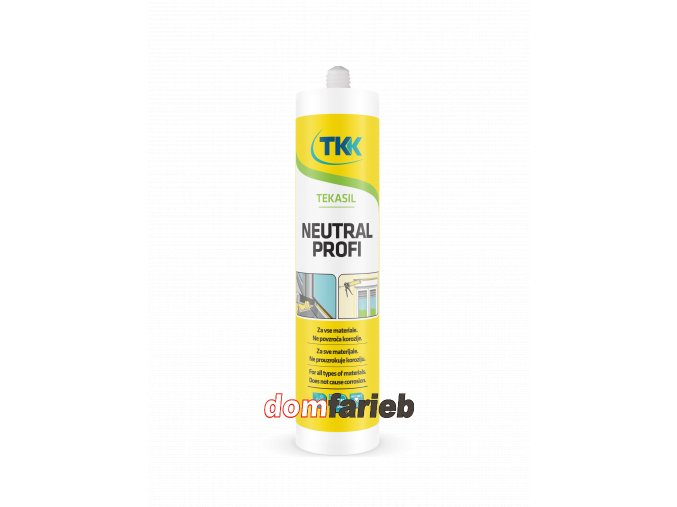 tekasil neutral profi