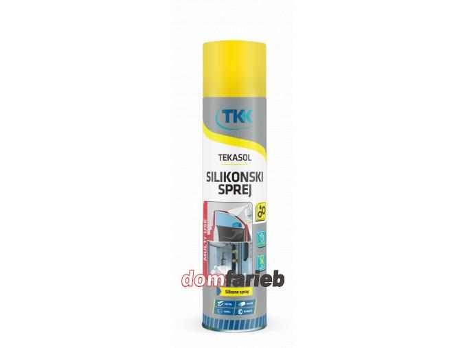 Tekasol silicone spray