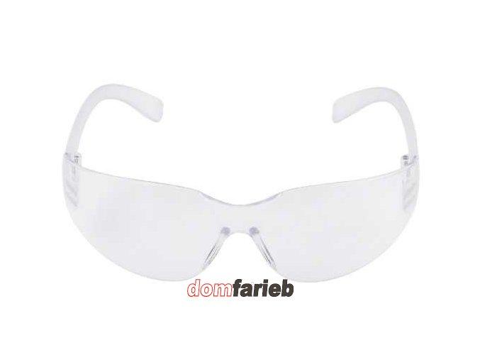 Okuliare ochranné LIGHT (Odtieň dark)
