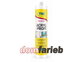 Tekadom ACRYL Profi 300ml (Odtieň biela (RAL9016))