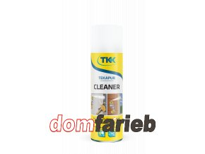 TKK Tekapur cleaner