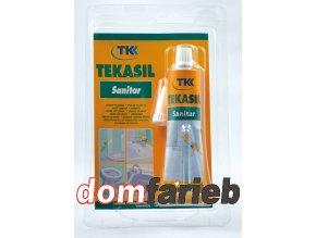 TKK Tekasil sanitar acetat 60ml
