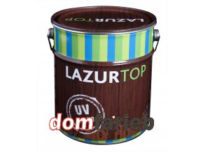 Lazurtop 2,5L