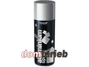 Biodur aluminium