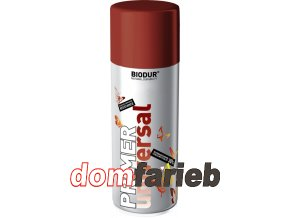 Spray Biodur antikorózny základ rimark