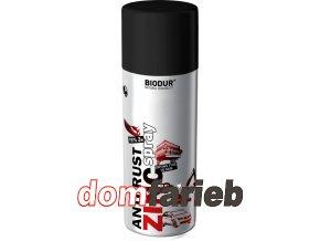 Spray Biodur zinok rimark