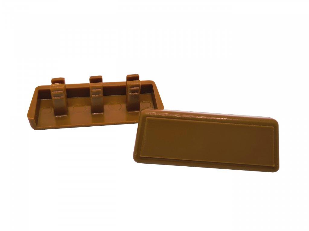 krytky ral8003 standard