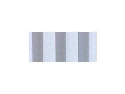 rozširujúci panel Accordion biely 011