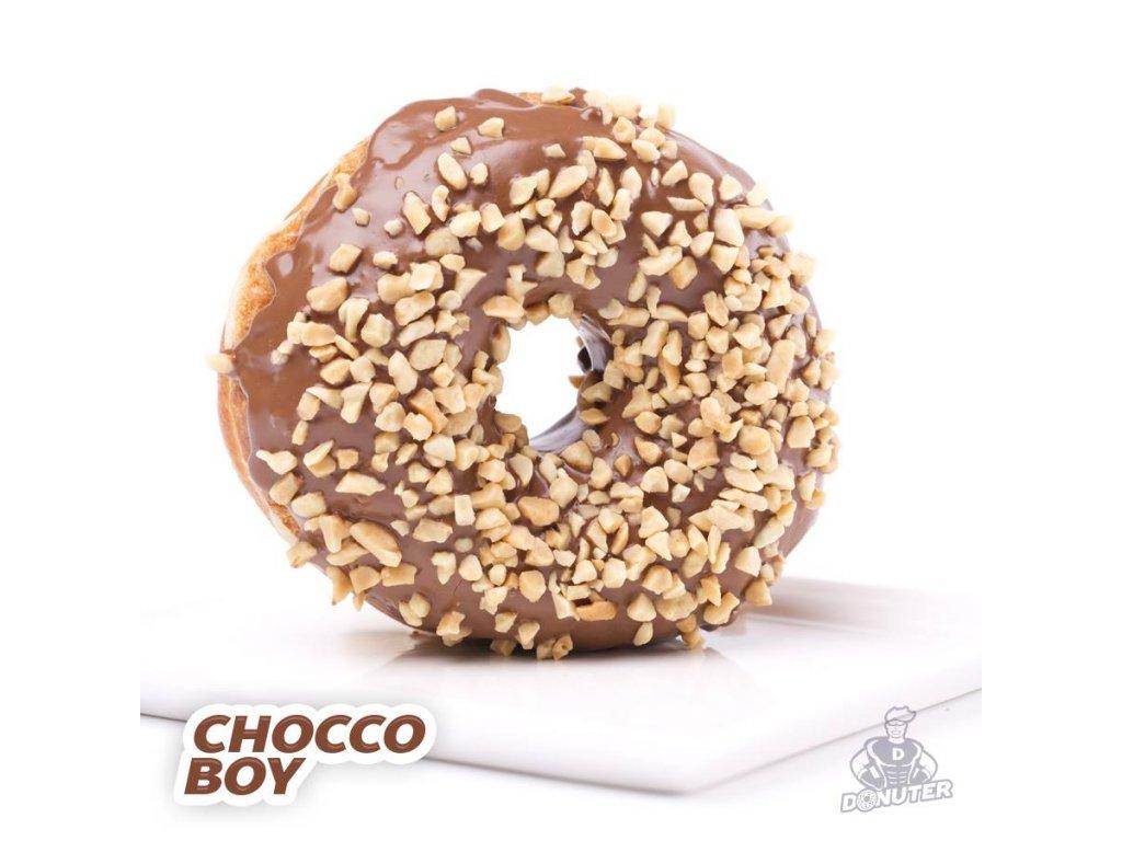 chocco boy