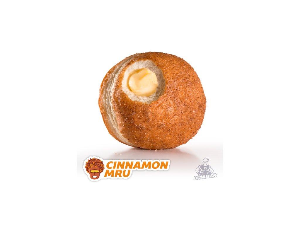 cinnamon mru