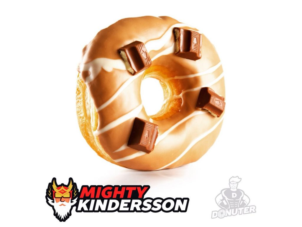 mighty kindersson
