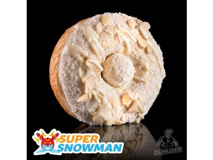 super snowman