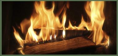 Buďte pánem ohně. Jak zatopit v krbu bez zaváhání?
