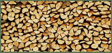 Hoďte do ohně to pravé aneb vyberte si to správné palivové dřevo