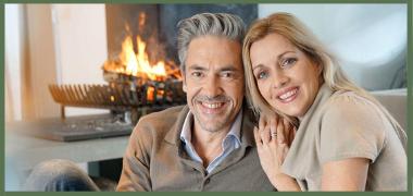 Rady v kostce: Máte doma krbová kamna a chcete správně topit?