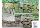 Prostředky na údržbu dřeva Exteriér