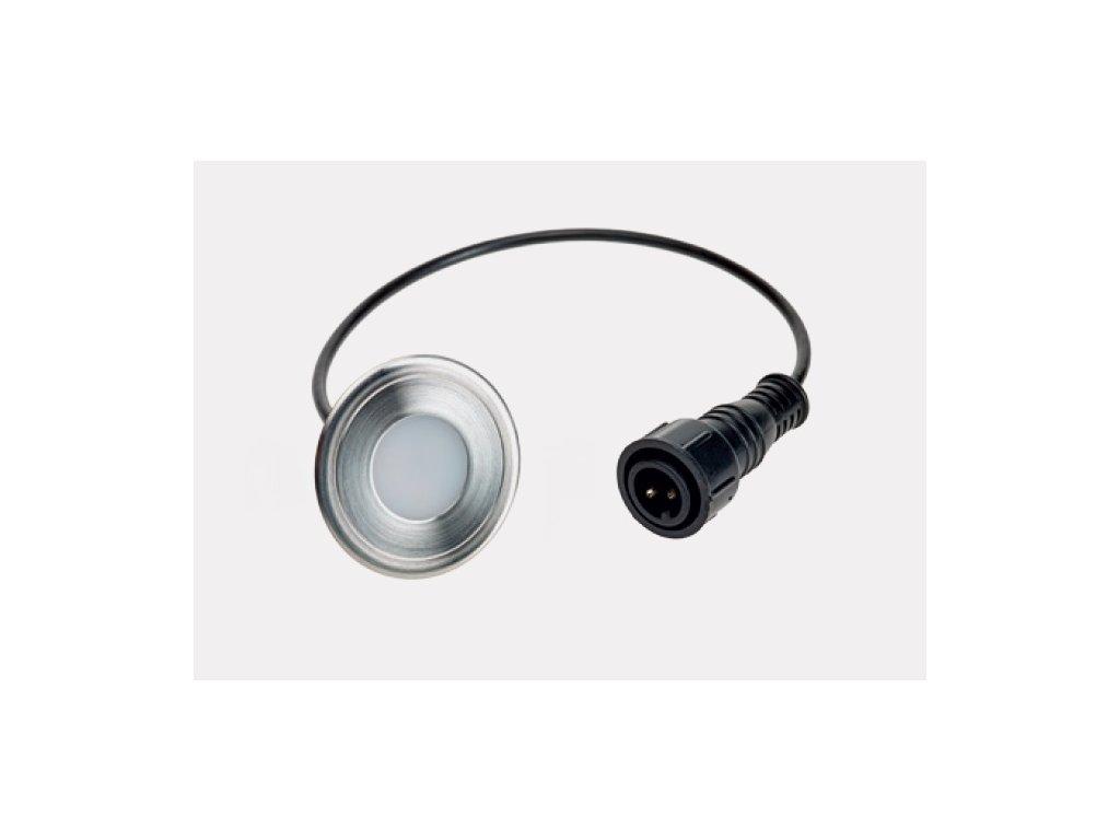 Samostatné LED světlo