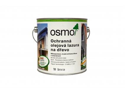 700 Ochranná olejová lazura na dřevo
