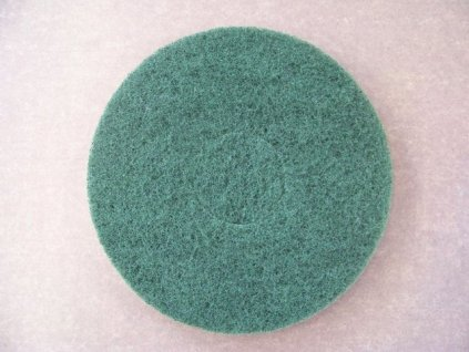 PAD zelený pro podlaháře na padování po nanášení stěrkou 330mm