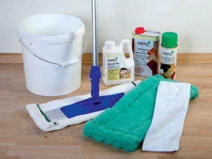 Opti-sada - kompletní set na čištění a údržbu