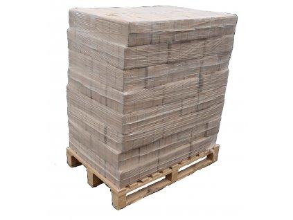 Brikety RUF Premium Bukové - paleta 960 kg
