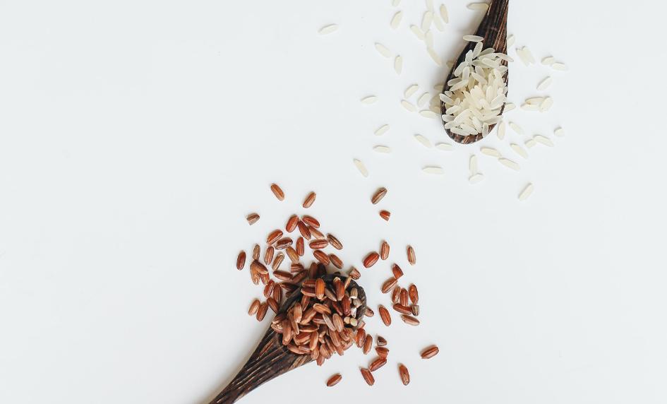 Rýže: Basmati, divoká, jasmínová a další, jak se vlastně liší?