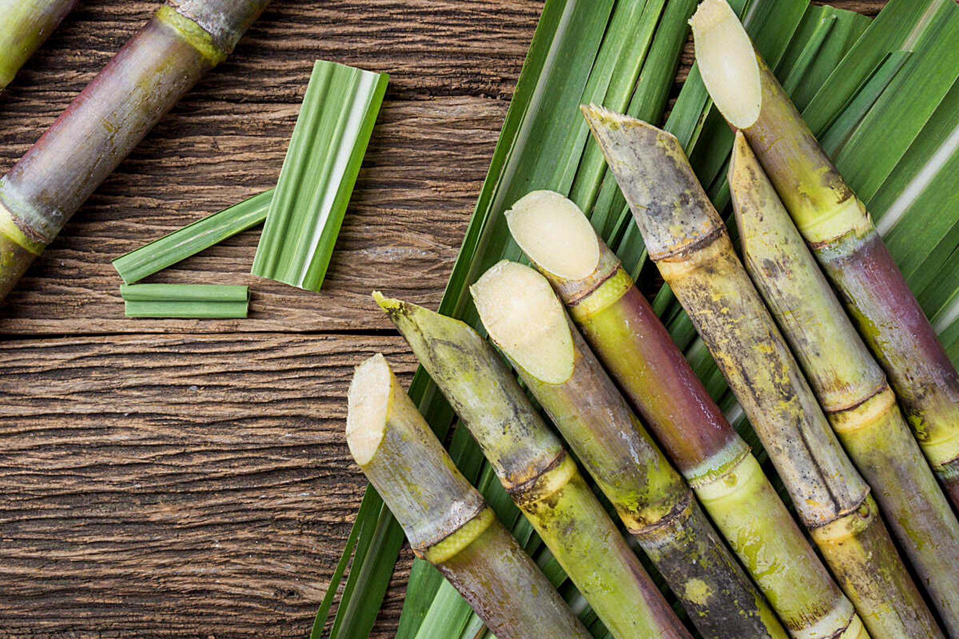 Třtinový cukr: jak se vyrábí a čím se liší?