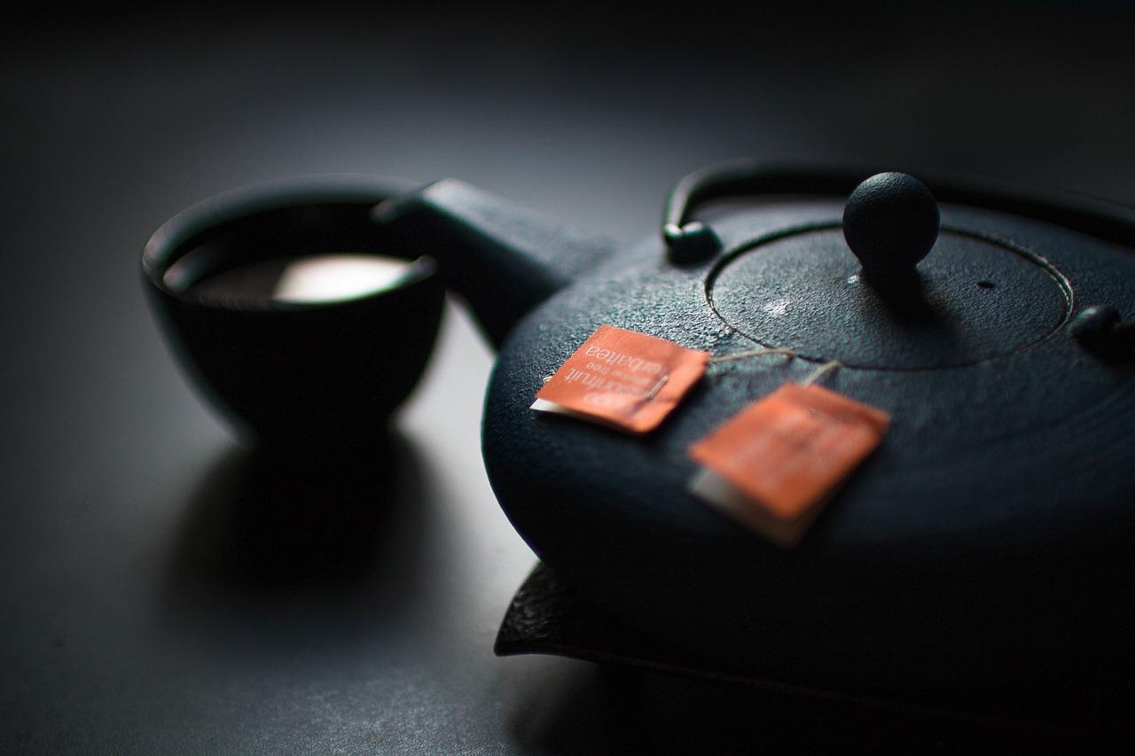 Zázrak jménem čaj, odkud pochází?