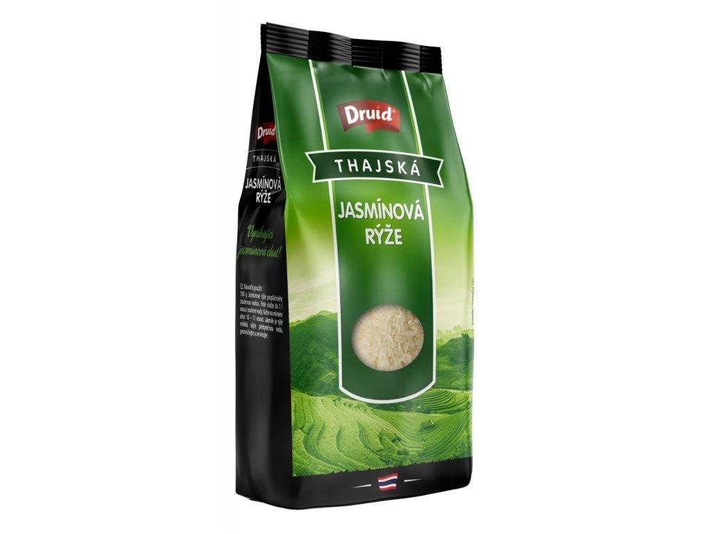 Rýže Jasmínová thajská sáček 800 g