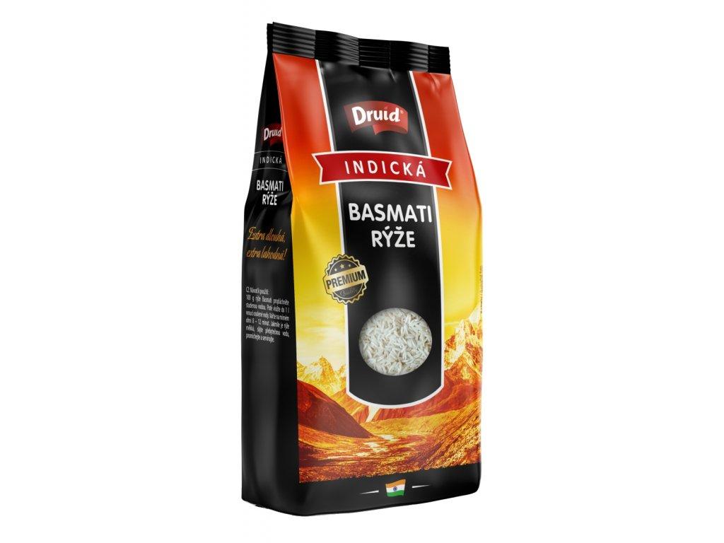 Rýže Basmati indická DRUID