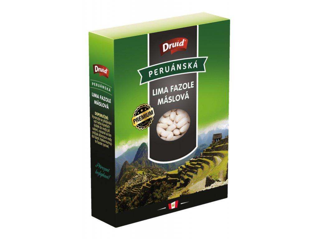 Fazole Lima Beans Premium 300 g