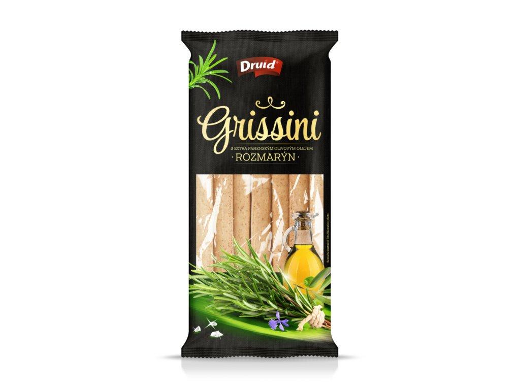 Grissini rozmarýn DRUID
