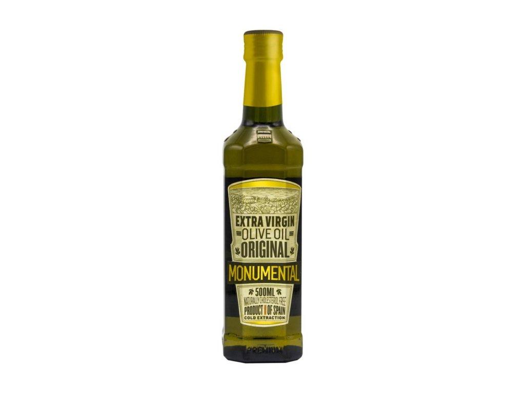 Extra panenský olivový olej Monumental