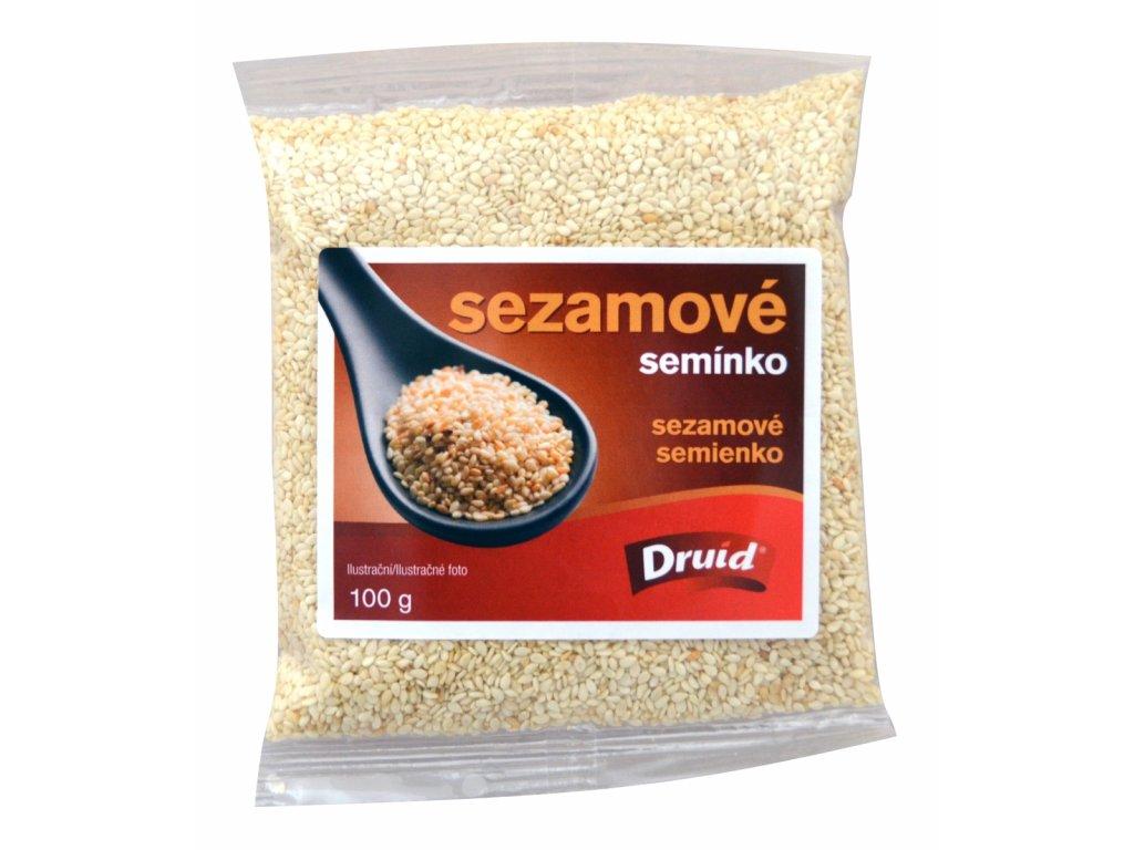 Sezamové semínko DRUID