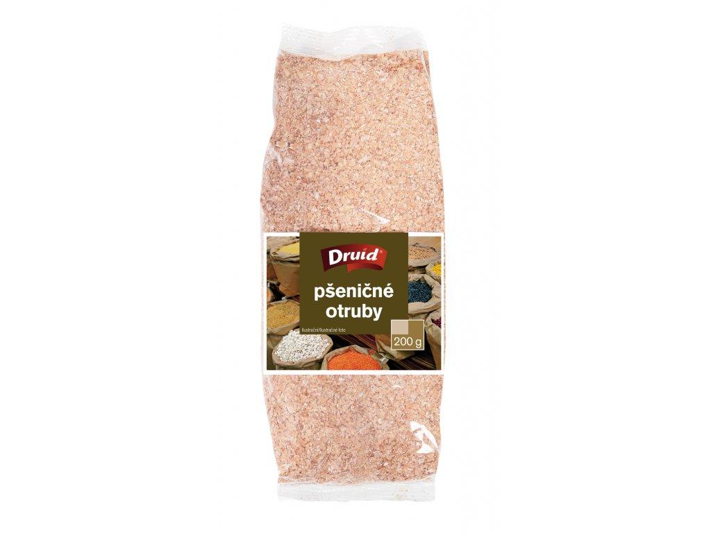 Pšeničné otruby DRUID
