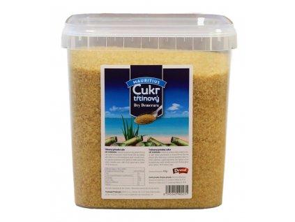 Třtinový cukr Dry Demerara DRUID
