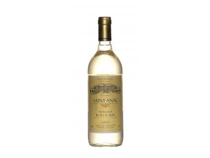 Saint Anac blanc