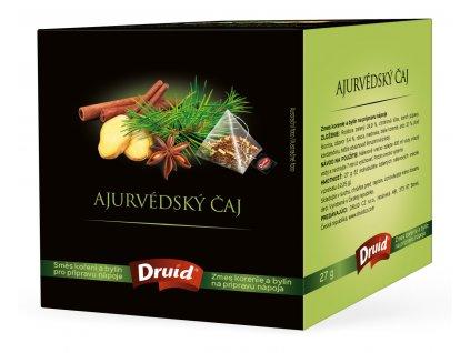 Ajurvédský čaj DRUID
