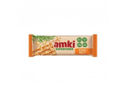 Amki superfoods s jahly