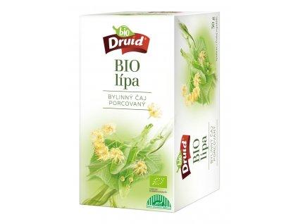 BIO Čaj lípa DRUID 30 g