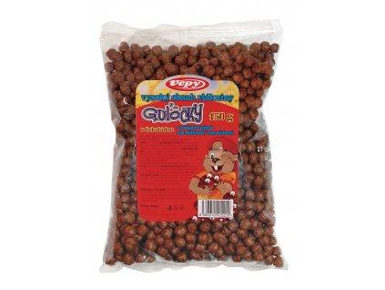 Kuličky s čokoládou 150 g