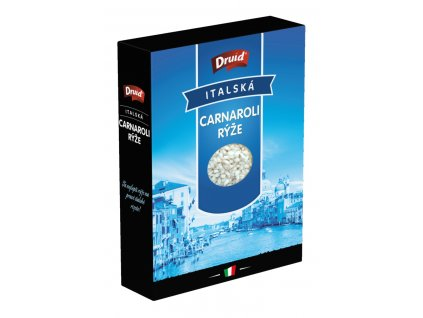 Rýže Carnaroli DRUID
