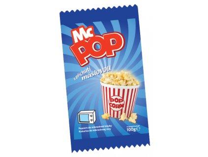 MC POP s příchutí máslovou DRUID